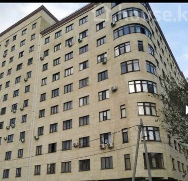 сдаю квартиру гостиничного типа в бишкеке в Кыргызстан: Сдается квартира: 2 комнаты, 80 кв. м, Бишкек