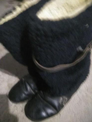 унты в Кыргызстан: Другая мужская обувь 41