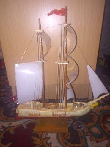 Продаю корабль хорошее состояние