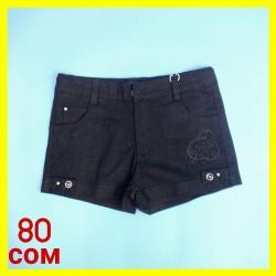 шорты джинсовые в Кыргызстан: Шорты джинсовыеЦена 80 сомРазмеры 22-25В наличии во всех филиалах сети