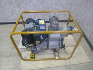 Şlanq və nasoslar - Azərbaycan: Subaru robin pump ptd405tSu pompaliyan motor2000l/minAgzi