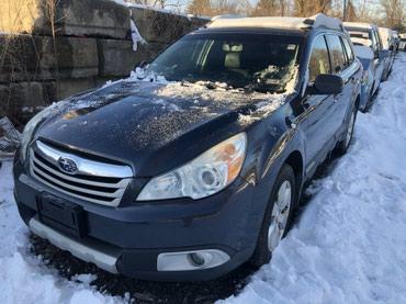 Subaru Outback Limited в Бишкек