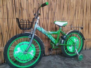 Спорт и хобби - Лебединовка: Детские велосипеды велики для детей 20 р балдарга велик