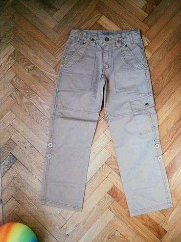 Zara pantalone, nove! Odgovaraju uzrastu 7-8 godina, imaju - Kragujevac