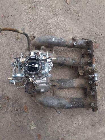 Автозапчасти и аксессуары в Ак-Джол: Продам карбюратор на мерседес от двух литров до 2,3 литра цена 3 т сом