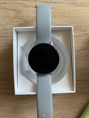 Продаю Samsung Galaxy Watch Active 2 44mm. Состояние отличное, на