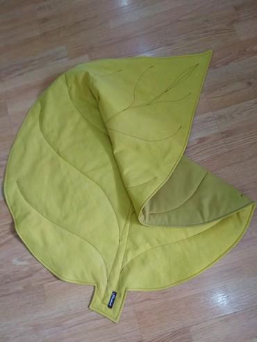 Текстильный лист одеяло.110*70. Ручная в Бишкек