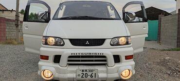 кто продает авто в рассрочку бишкек в Кыргызстан: Mitsubishi Delica 3 л. 2021 | 145 км