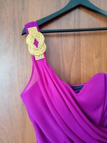 Личные вещи - Кок-Джар: Продам вечернее платье. Размер: 44. Недорого. Тел.