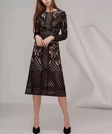 Платье новое, размер xs-s. Цена 1200с. Цвета: черное и белое. Цена ниж