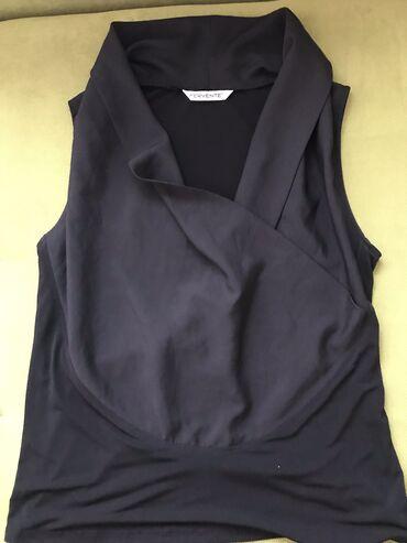 Lepa crna bluzica Vel 40