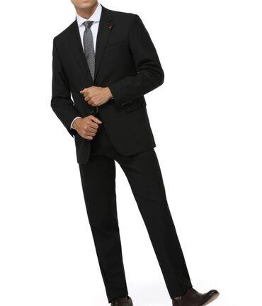 Kostyum tezedir, giyinilmiyib, turkiyeden alinib, brend maldir. Razmer