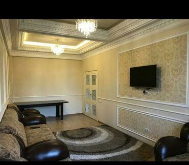 Посуточная аренда квартир - Бишкек: Элитка!!!Посуточно!В центре города Бишкек.Только для двоих!ФРунзе