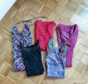 Letnje haljine in Novi Sad