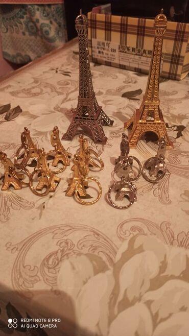 478 объявлений: Эйфель башни привезенные из Парижа. Новые Брелок эйфель