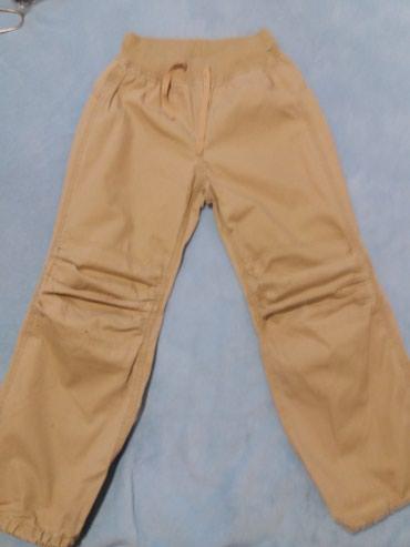 Продаю новые брюки на девочку  9-10 лет. в Кок-Ой
