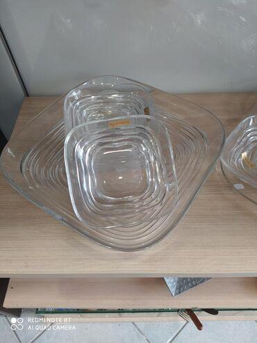 Κρυστάλλινα είδη και κρυσταλλινες από 12€. Όλα τα προιοντα ειναι