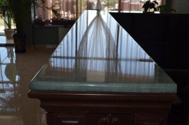 Изготовление декоративных столешниц и барных стоик в Ош