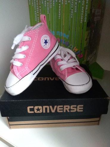 Converse patike za bebe - Sokobanja