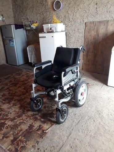 хендай accent цена в Ак-Джол: Продаю новый коляско аккумулятором Цена договлрная