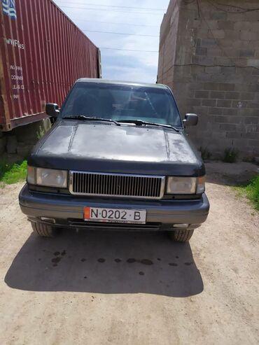 в Чон Сары-Ой: Opel Monterey 2.4 л. 1995 | 200000 км