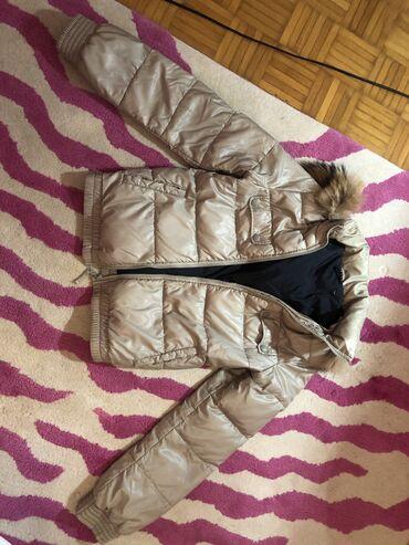 Sisley jakna. velicina 42