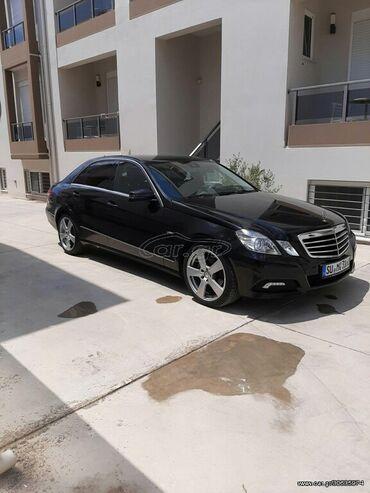 Mercedes-Benz E 200 2.2 l. 2010 | 151000 km