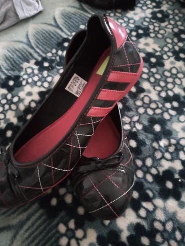 adidas porsche design в Кыргызстан: Adidas оригинал балетки спортивные 40размер размером ошиблись