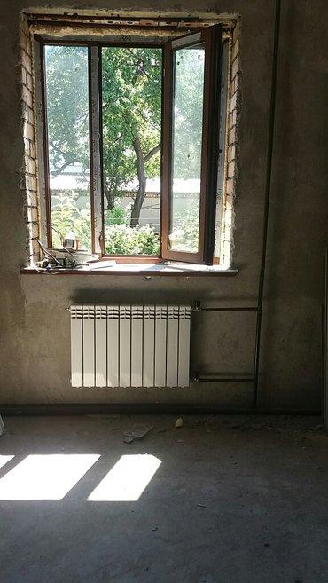 Сантех. работы любой сложности в Бишкек