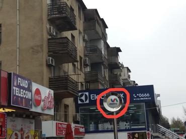 дома из газобетона в Азербайджан: Продается квартира: 2 комнаты, 60 кв. м