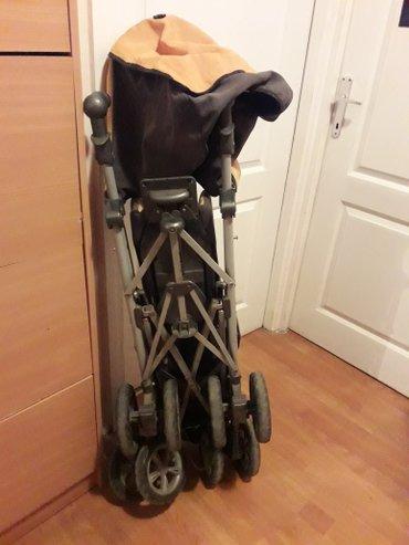 Kisobran kolica za decu... - Crvenka