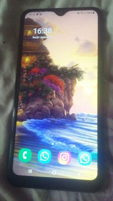 Alfa romeo 166 32 mt - Azərbaycan: İşlənmiş Samsung A10s 32 GB qara