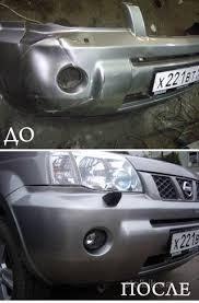 Ремонт бамперов, зеркал ,корпуса фар, чистка полировка фар! Владимир. в Бишкек