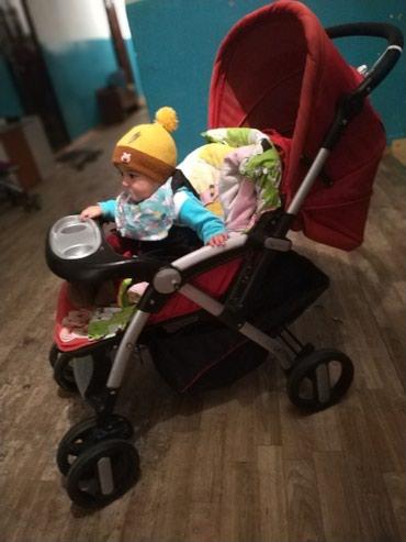 Обмен на прогулочную каляску летнюю в Бишкек