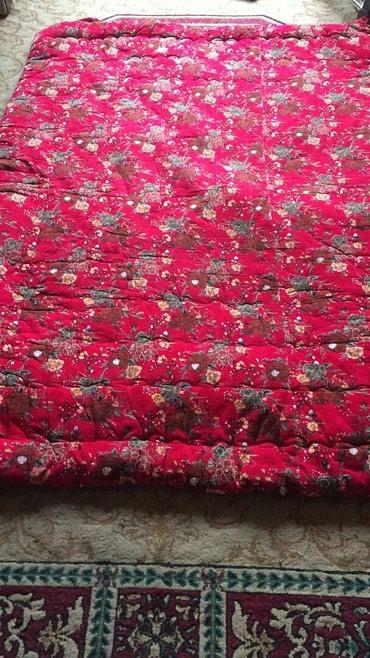 Продаю ватное одеяло ручной работы. в Бишкек