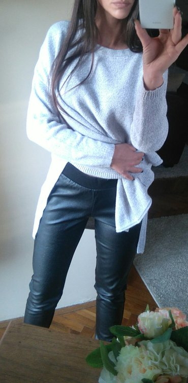 Gina benotti fantasticne mat pantalone - Novi Sad