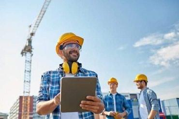 Требуются строители для работы в в Бишкек