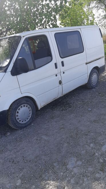 ford model a в Кыргызстан: Ford 2.5 л. 2000