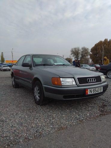 Audi S4 1991 в Токмак