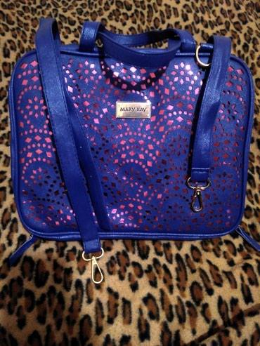 Новая сумка в Бишкек