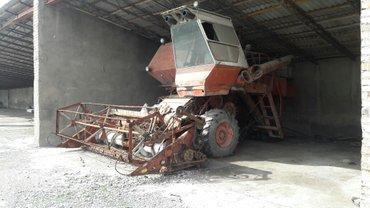 Комбайн СК-5м  .можно на разбор.  в Беловодское