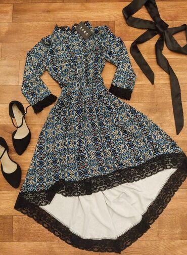 СРОЧНО продаю новое платье Zara!!! S-MНи разу не носила! Покупала на