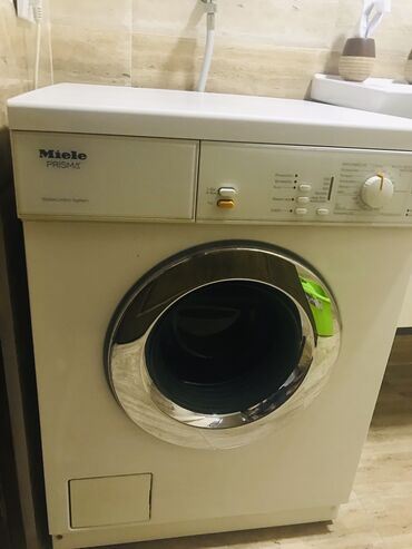 Masina za ves - Srbija: Frontalno Mašina za pranje Miele 6 kg