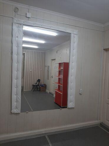 Зеркала - Кыргызстан: Зеркало для магазина, салонов красоты.  Высота 2м ширина 1м