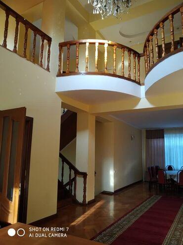 Сдам в аренду Дома Посуточно от собственника: 420 кв. м, 8 комнат