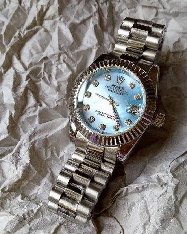 Часы под Rolex ❤❤❤❤ женские часы. Реплика