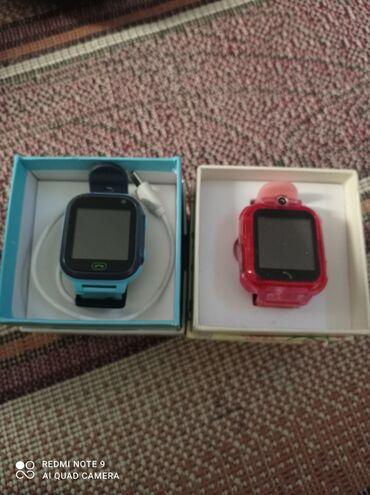 синяя kia в Ак-Джол: Продам детский смарт часы. Цена 1500с