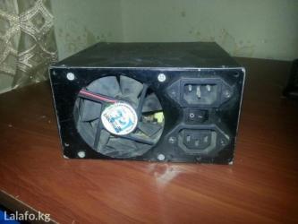 Блок питания для ремонта чего угодна выход 12 вольт 0. 17 a 230 v в Сокулук
