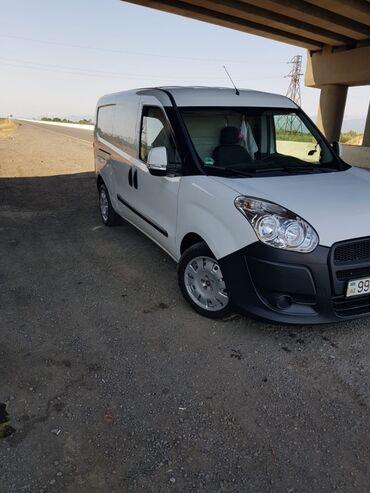 Fiat - Azərbaycan: Fiat Doblo 1.3 l. 2014 | 248373 km