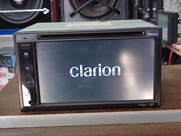 3127 объявлений: Продаю оригинал магнитолу clarion vx400a привозная из германии